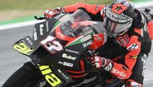 Maverick Vinales - Aprilia Racing