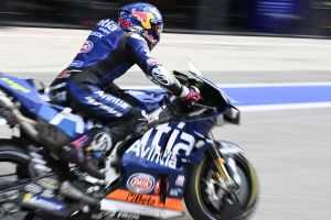 Enea Bastianini - Avintia Racing