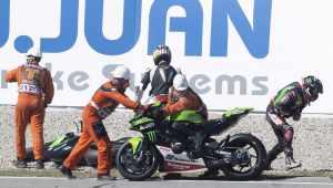 Alex Lowes - Kawasaki Racing Team, WorldSBK, 2021