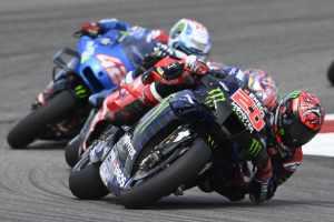 Fabio Quartararo - Yamaha Factory Racing, MotoGP, Yamaha M1, 2021