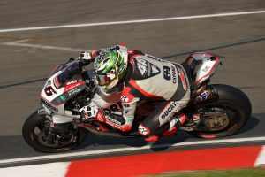 Tommy Bridewell - Oxford Racing Ducati Moto Rapido