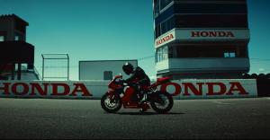 Honda Eicma 2021