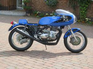 Barn Find Motorcycle Auction