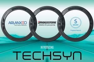 Bridgestone Techsyn tyres