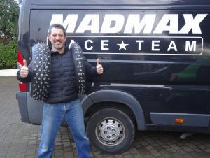 Mad Max Zef Eisenberg