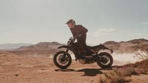 Desert Sled Fasthouse