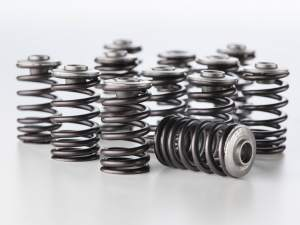 Ducati Multistrada V4 valves