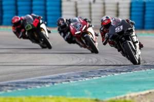 Ducati Panigale V4S Jerez