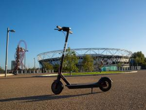 Should e-scooter riders be more accountable?