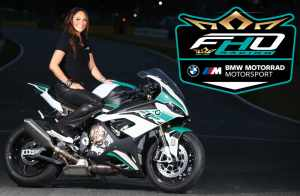 Faye Ho FHO Racing 2021 Interview