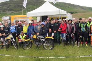 Galloway Motorcycle Club