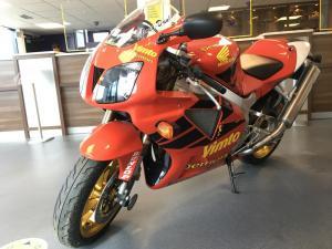 Joey Dunlop Replica Honda SP1