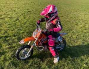 KTM 50cc