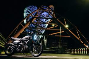 Ducati Scrambler Nightshift announced for 2021