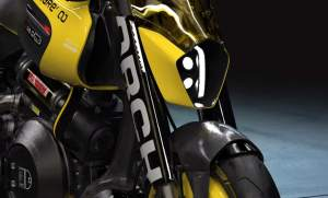 ARCH Method 143 Cyberpunk 2077