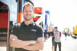 Neil Hodgson BT Sport interview