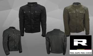 Richa Scrambler 2 jacket