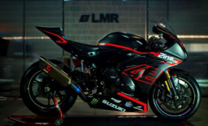 Rins GSX-R1000