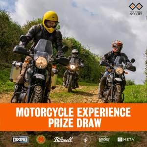 Royal Enfield MotoGP Competition