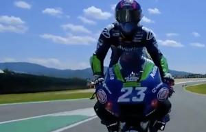 Enea Bastianini - Avintia Ducati MotoGP 2021