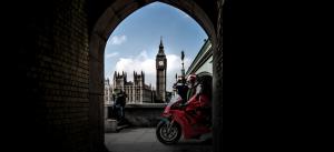 Ducati to open London dealership