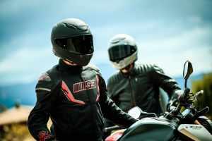 Shoei NXR2 motorcycle helmet