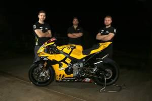 `Dan Linfoot, TAG Racing