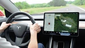 Tesla Full Self Driving Version 9 Beta released