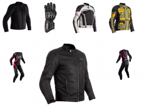 Latest motorcycle clothing from RST | Summer 2021