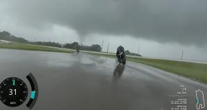 Tornado Track Day [credit: Hayley Cox]