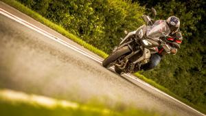 Yamaha Tracer long term test bike Pic: Nick Guise-Smith