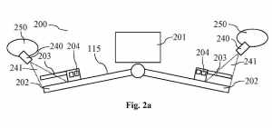 bmw gesture control motorcycles patent