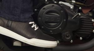 Dainese Persepolis Air Shoes Review