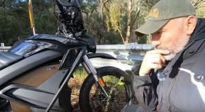 What is it really like to own an electric motorcycle?
