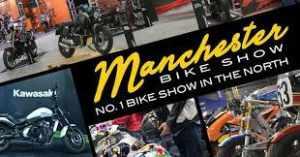 Manchester Bike Show makes 2022 EventCity plans