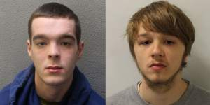 Thieves who stole £30,000 worth of motorcycles jailed