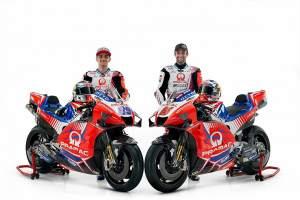 Pramac Ducati 2021 MotoGP