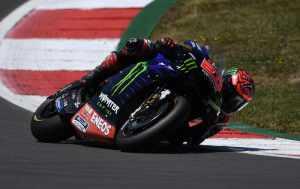 Quartararo Portimao MotoGP