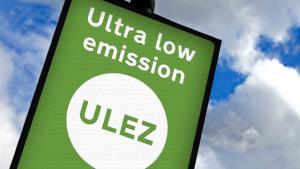 ULEZ Low Emissions Zone