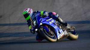 Yamaha Austria Racing Team, YART, EWC