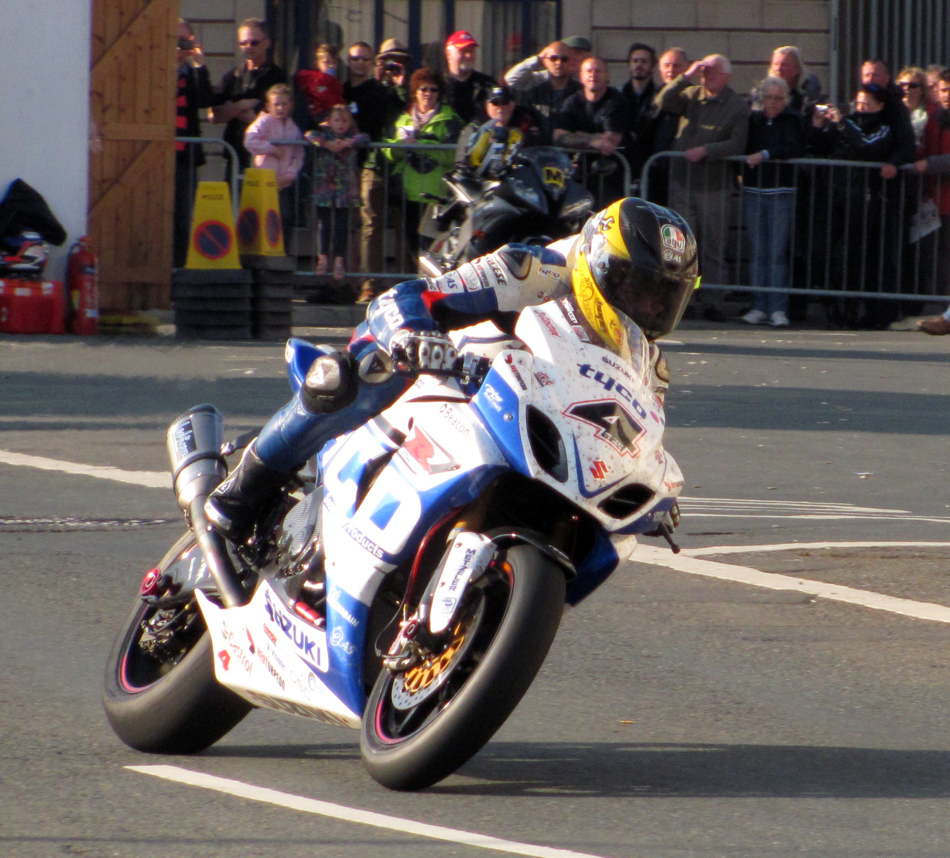 Top 10 TT winning manufacturers
