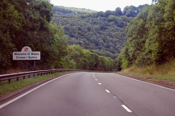 Top 10 most potholed UK regions